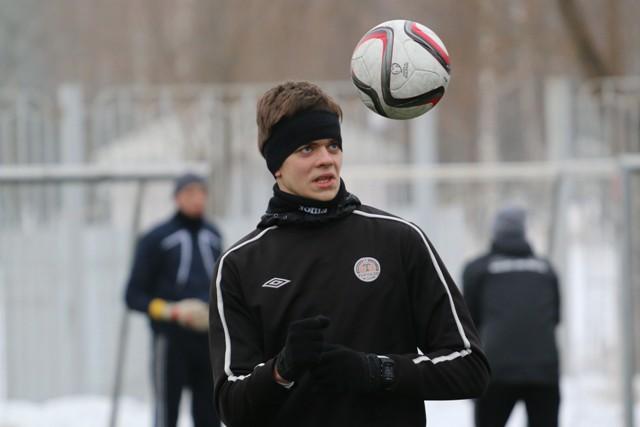5 марта состоится встреча с болельщиками «Торпедо-БЕЛАЗ»